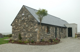 Ballydehob New Build