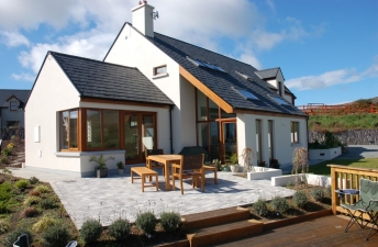 Schull New Build