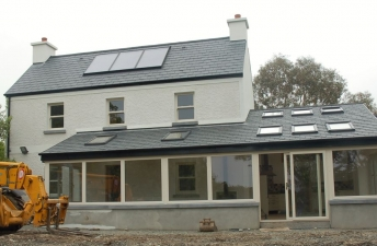 Ballydehob House Renovation