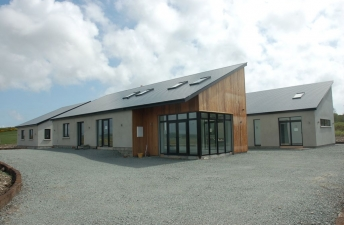 Castletownshend New Build